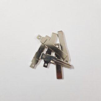 Лезвия для выкидных ключей