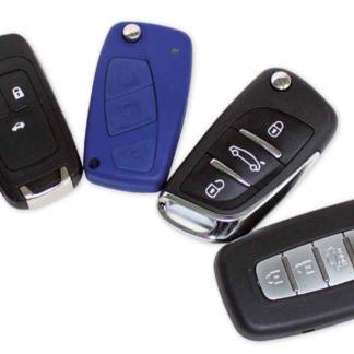 Выкидные ключи